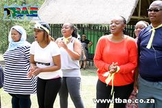 Royal Square Trading Drumming and Tribal Survivor Team  #TribalSurvivor #TeamBuilding #TBAEBuilding Roodepoort
