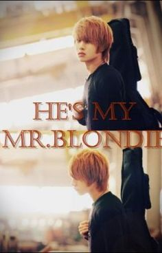 Humor - Hes My Mr. Blondie! VACATION PART 2 - Page 1 - Wattpad