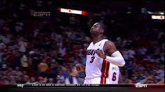 Dwayne Wade Beast Dunk on Kendrick Perkins HD I Love Basketball, Basketball Players, Best Dunks, Nba Champions, Miami Heat, Free Blog, Picture Video, Beast, All About Time