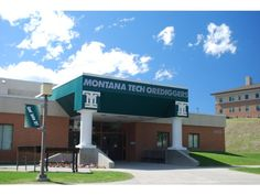 HPER complex, Montana Tech of the University of Montana http://www.payscale.com/research/US/School=Montana_Tech_of_The_University_of_Montana/Salary