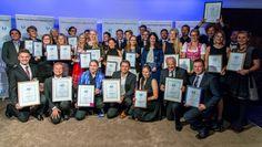 Gewinner und Nominierte European Health & Spa Award