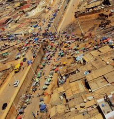 Luanda, Angola www. Lonely Planet, Saint Louis Senegal, Time For Africa, The Lives Of Others, East Africa, Africa Travel, Congo, Aerial View, Continents