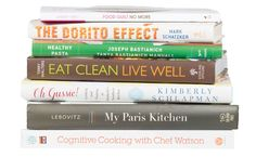 7 Hot Reads That'll Make Summer Cooking A Breeze. Searching for your next great food-related read? Look no further. Tuck one of these books in your beach bag and dive in! Photography: Michael Fornataro