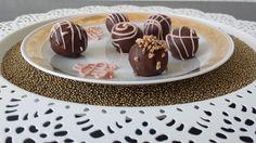 Cakepops - Punschberg - Granatsplitter Chocolate - Gold