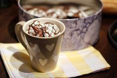 Blogschokolade & Butterpost: {22. Türchen} Schokocookies