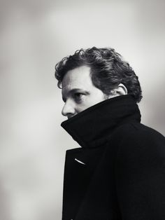 I have been crushing over Colin Firth for 5 years now. He is adorable and his eyes...
