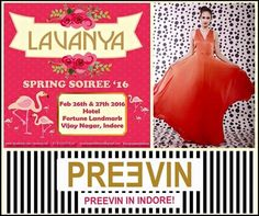 Preevin is coming to Indore! Shop from our collection of amazing maxis, dresses, kurtis and more at Lavanya! #Exhibition #Preevin #Fashion #Shopping