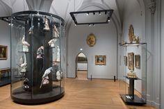 18th Century Gallery, 2013. Photo: Iwan Baan