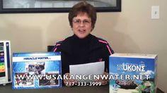 How Did Kangen Water Get Started?
