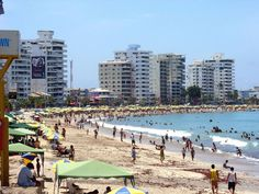 Salinas en Salinas, Santa Elena Salinas Ecuador, Equador, Places Ive Been, Dolores Park, Surfing, Paradise, World, Santa, Travel