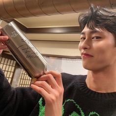 Korean Male Actors, Korean Celebrities, Celebs, Korean Aesthetic, Aesthetic Art, Jung Ii Woo, Korean Drama Stars, Cute Korean Boys, Korean Men