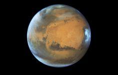 Las mejores fotos de la NASA