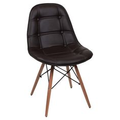 Manna Chair in Black  at Joss and Main