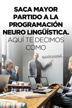 Saca mayor partido a la Programación Neurolingüística Life Coaching, Apps For Education, How To Be Happy, Self Improvement, Master's Degree, Emotional Intelligence, Life Advice, Coaching