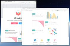 SVG Charting Libraries