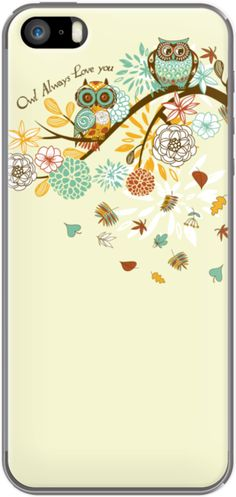 sold at @TheKaseOfficial : #Autumn #Owl #iPhone 5/5s #Cases - thanks to the customer!