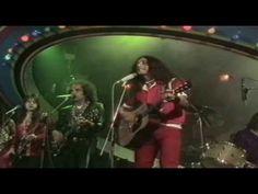 Uriah Heep - Lady in black - Christian Anders, Best Rock Music, 1970s Music, Rock Videos, Uriah, Kinds Of Music, Music Videos, Black Women, Songs