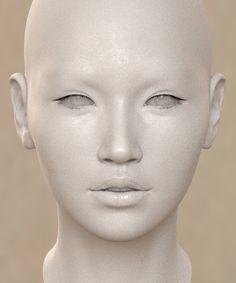 여캐-작업중2 : 네이버 블로그-this would be a cool doll