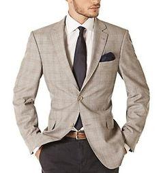 sharp work blazer