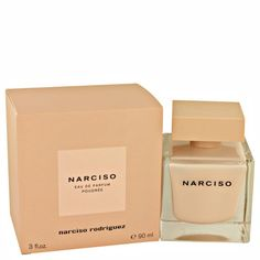 Narciso Poudree Perfume by Narciso Rodriguez