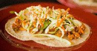 Korean Tacos! #food