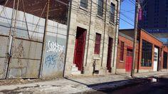 Old Buildings Real Estate Broker, Saint Charles, Old Buildings, Montreal, The Neighbourhood, Old Things, Urban, The Neighborhood