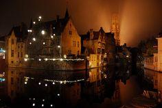Bruges by GEMMA_P_, via Flickr
