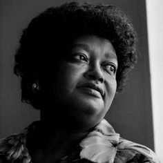 Someone you may not have heard of is Claudette Colvin. As a school girl she refused to give up her seat on the bus and was taken to jail nine months before Rosa Parks.