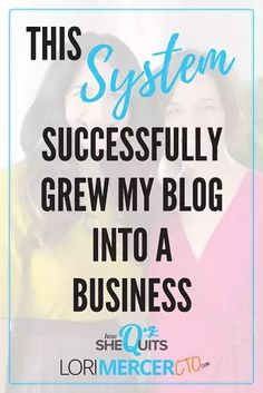 """""""Once upon a time, I started a blog. I followed the advice of a very wise business woman named Marie Forleo and 100,000 followers later, the rest is history. Here's how I escaped the corporate cubicle to be a work-at-home mom running a business I am passionate about and love to do everyday. #runningeveryday"""