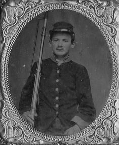 Thomas Lindsay Murrell, 6th Tennessee Infantry, killed at Franklin.