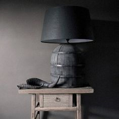 Potlamp - Voorste Huys