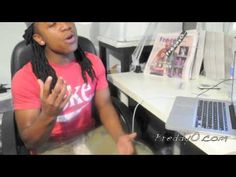 ▶ Jacquees When A Mother Love (R-Kelly Cover) - YouTube