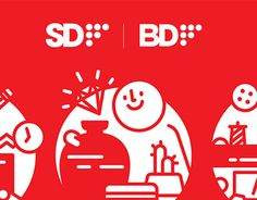 """Check out new work on my @Behance portfolio: """"SDF Design Festival Main Visual work"""" http://be.net/gallery/32841465/SDF-Design-Festival-Main-Visual-work"""