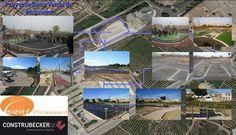 El #Proyecto de la Zona Verde de #Picassent es un Circuit Biosaludable en el cual los #vecinos de Picassent tienen un espacio para aprovechar formado por un conjunto de juegos cuyo fin es la promoción de la actividad física y espacios para la educación vial para los mas jóvenes. Physical Activities, Chalets, Spaces, Games, Green, Blue Prints