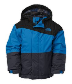 The North Face Toddlers  (2T-5) Jackets  amp  Vests TODDLER BOYS 59cd46e0f