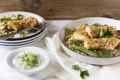 1000+ images about Cuisine - Poissons blancs (cabillaud, lieu noir ...