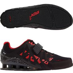 Inov8 Fastlift 335 Mens Weight Lifting Shoes | eBay