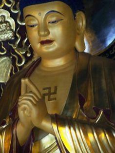 "The Buddhist Blog: Is the Swastika a ""Universal"" Symbol of Hate? - Swastika…"