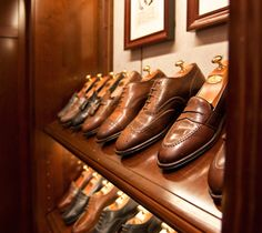 "want this type of insert for all the awesome shoes I'll have in my new ""one day"" closet!"