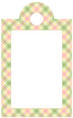 Tag/etiquetas grátis para imprimir - Cantinho do blog