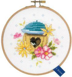 Vervaco - Cross Stitch Kits - 123Stitch.com