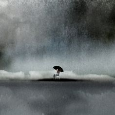 Päivi Hintsanen: Waiting for the Waves, 2014
