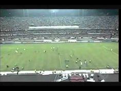 Final Libertadores da América 2005 São Paulo 4 x 0 Atlético Paranaense - http://webjornal.com/3016/final-libertadores-da-america-2005-sao-paulo-4-x-0-atletico-paranaense/