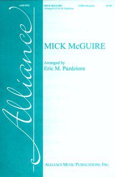 Mick McGuire