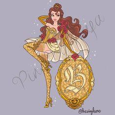Disney Princess Drawings, Disney Princess Art, Disney Princess Pictures, Disney Princess Dresses, Disney Fan Art, Disney Drawings, Princess Belle, Disney Au, Cute Disney