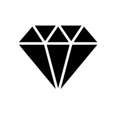 Diamond vector icons, free for download and use. Check out our board for more freebies!