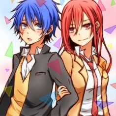 Fairy Tail - Erza Scarlet and Jellal Fernandes. Fairytail, Erza Y Jellal, Natsu Y Lucy, Gruvia, Gajevy, Image Fairy Tail, Fairy Tail Images, Fairy Tail Love, Fairy Tail Ships