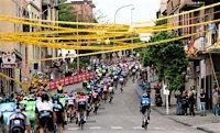 Giro d'Italia 2016 Stage 5