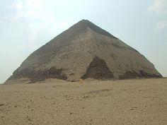 Dahshur Pyramids by Phil Of Photos, via Flickr