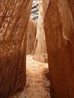 Habiter la Terre  / Le jardin imaginaire by Benoit Stel, via Behance